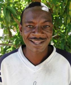 Benjamin Makushambengo