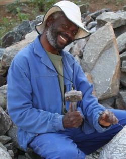 Ernest Chiwaridzo